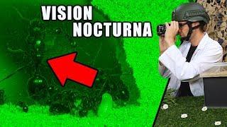 HORMIGUERO POR DENTRO CON VISIÓN NOCTURNA | Las Hormigas de Mike