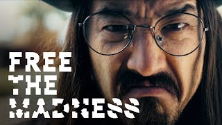 Baixar - Free The Madness Official Music Video Steve Aoki Ft Machine Gun Kelly Grátis