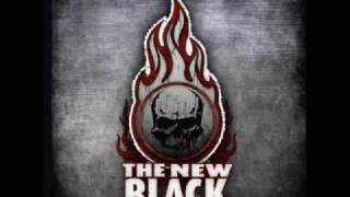 The New Black - More Than A Man