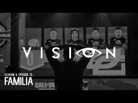 "Vision - Season 4: Episode 13 - ""Familia """