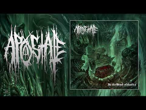 "Apostate (UK) - ""At the Tomb of Sanity"" 2019 Full Album"