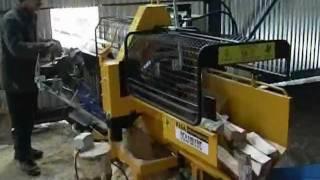 Firewood Production, Dec 2009
