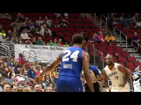 Area 21: Life In The D-League   NBA on TNT