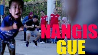 NANGIS PARAH DIDEPAN UMUM (FULL VERSION ) - PRANK IN PUBLIC