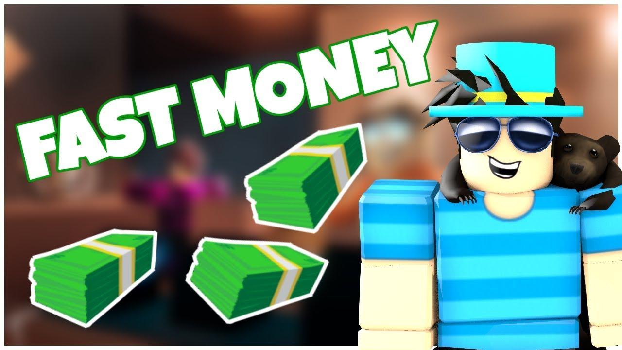 how to get money on roblox jailbreak