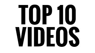 Republic Records - Top 10 Videos of 2017