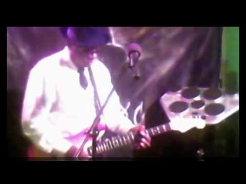 A Tribute To Muddy Waters  (Instrumental Version) Go My Mojo Working By Lenny Mojo Hand G