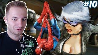 ЧЕЛОВЕК ПАУК НА СВИДАНИИ С КОШЕЧКОЙ(Фелицией Харди) | The Amazing Spider Man 2 #10