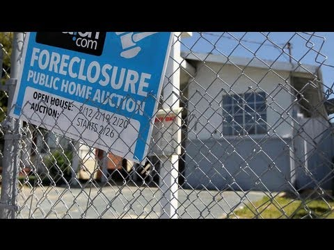 California City Threatens to Use Eminent Domain to Stop Bank Foreclosures