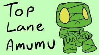 The real Amumu guide thumbnail