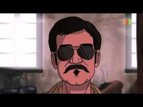 Singham Returns Trailer Spoof   Funny Video PagalWorld Com HQ
