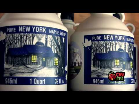 """The Flavors of Central New York: """"Hu-Hill Farm"""""""