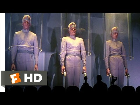 Mystery Science Theater 3000: The Movie 710 Movie   A Flock of Seagulls 1996 HD