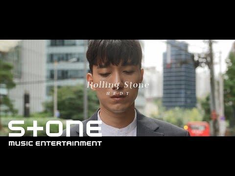 HEDY - Rolling Stone MV