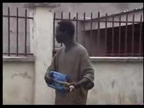 African Banjo  Nigeria