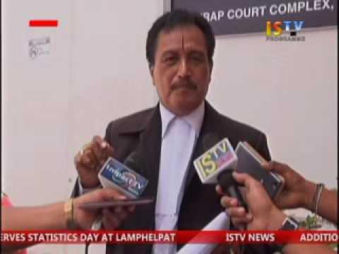 29th June 2016 ISTV Manipuri News