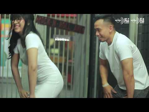 Belajar Belly Dance sama Angela Lorenza   #HRFMHotBabes thumbnail