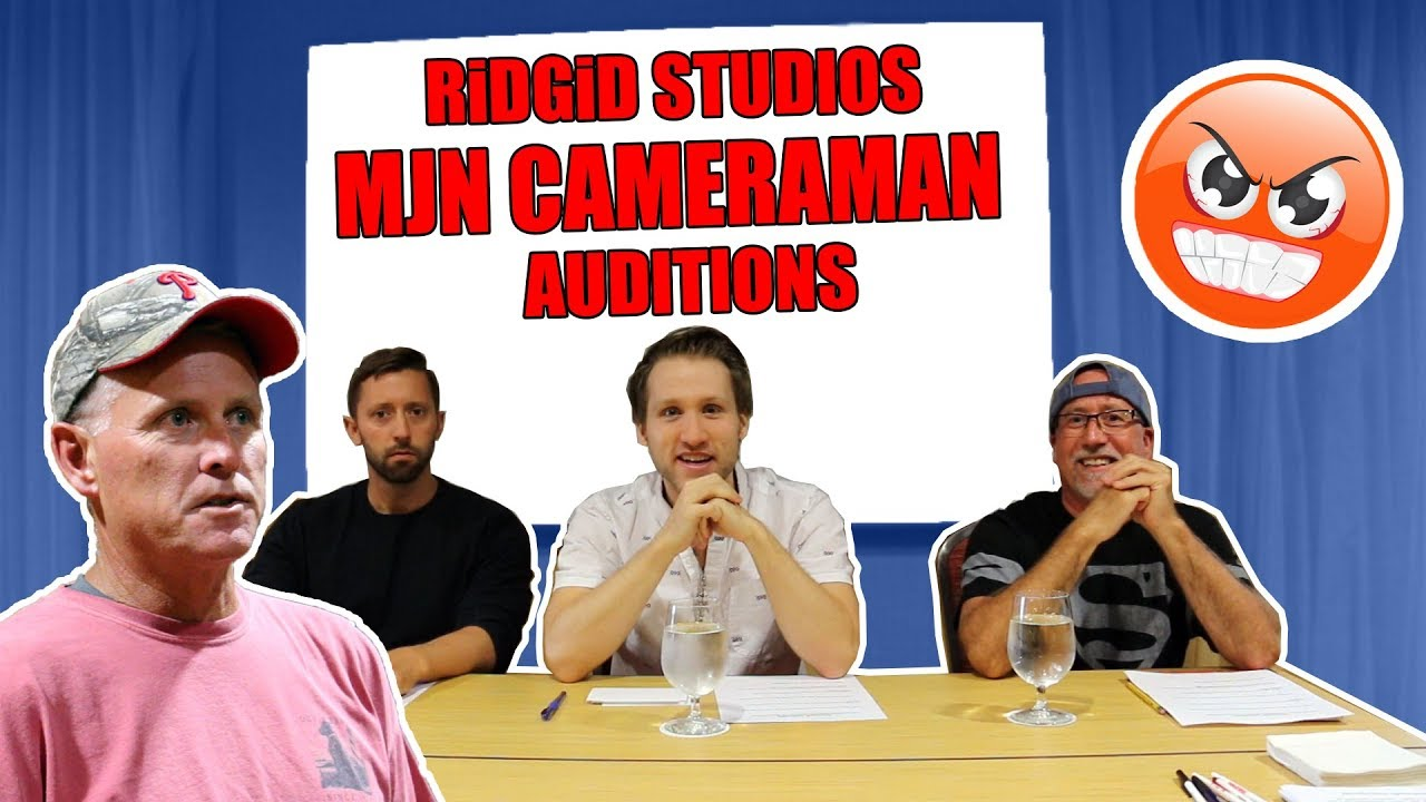 psycho-dad-crashes-auditions