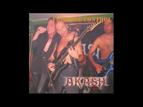 Akash - El amor se fue