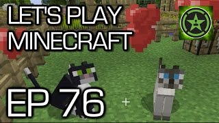 Let's Play Minecraft: Ep. 76 - Actual Petting Zoo thumbnail
