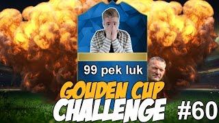 gouden cup challenge 60 ik ben verslaafd aan pack openen