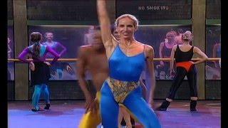 Deutsches Fernsehballett - Fame (Musical) 1997