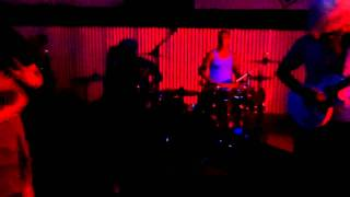 Swamp Monster- The melodies of flatlines and final breaths live 7/16/11