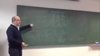 umh0966 2013-14 Lec013.2 Máximos y Mínimos de funciones de 3 variables