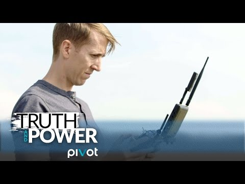 The Scary Law That Restricts Exposing Animal Cruelty ('Truth and Power': Episode 5 Clip)