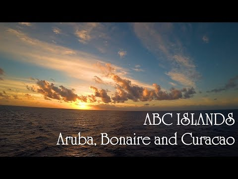 ABC Islands (Aruba, Bonaire and Curacao) and Saint Vincent and the Grenadines