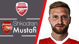 Shkodran mustafi welcome to arsenala goal scoring defender who has good passing and defends on a world class level at 24 years old, what more can you ask for...