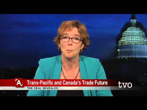 Trans-Pacific and Canada's Trade Future