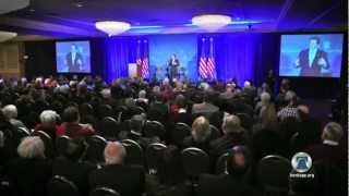 The Heritage Foundation Plan to Revitalize the Conservative Movement