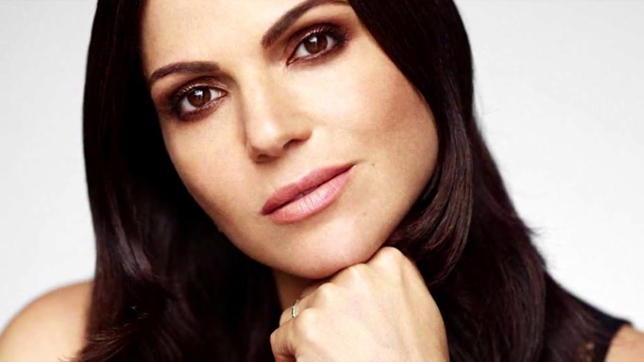 Watch Lana Parrilla video