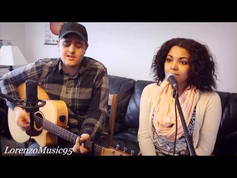 Blake Shelton - My Eyes feat. Gwen Sebastian (cover)