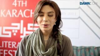 Tehmina Durrani -- Women