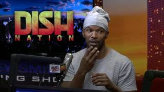 Jamie Foxx   The Full Interview (Enhanced Audio)