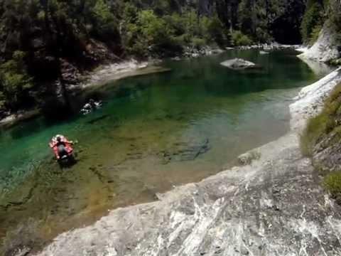 upper chetco river 2012