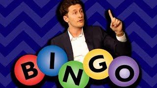 David Pakman Bingo