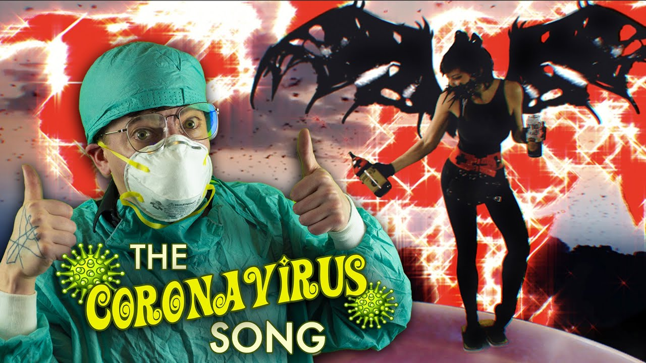 The Coronavirus Song (ft. NerdCity)