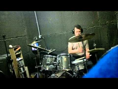 Mr Big   Fool Us Today   drum cover by...