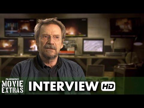 Spectre (2015) Behind the Scenes Movie Interview - Jesper Christensen is 'Mr. White'