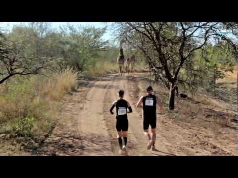 The Big Five Marathon Trailer