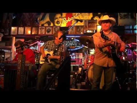 Monte Good & Honky Tonk Heroes - Bandy The Rodeo Clown