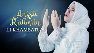 Li Khamsatun : Antara Azab & Ujian - Anisa Rahman