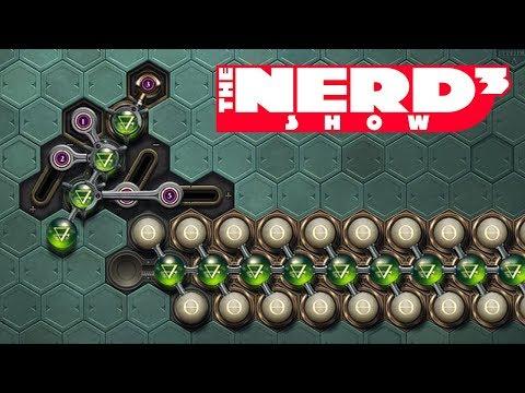 The Nerd³ Show - 06/07/19 - I am an Idiot