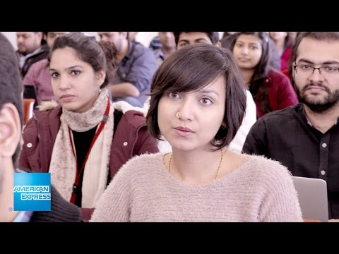 Great Place to Work | American Express India