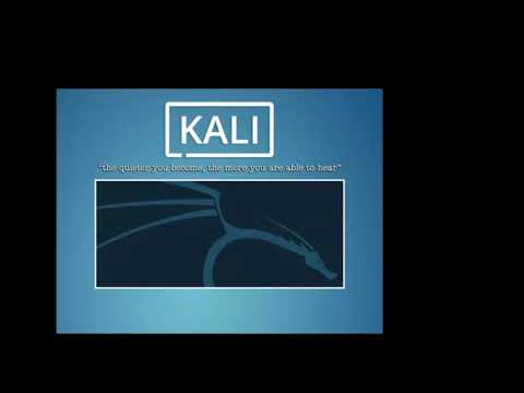 how to download and install kali linux on windows