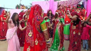 Marwadi Shadi Dance Video | New Rajasthani Wedding Dance Video | Marriage Dance | khicher studio