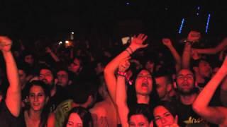 Segismundo Toxicomano -  Hoy como ayer Directo Pintor Rock 2014